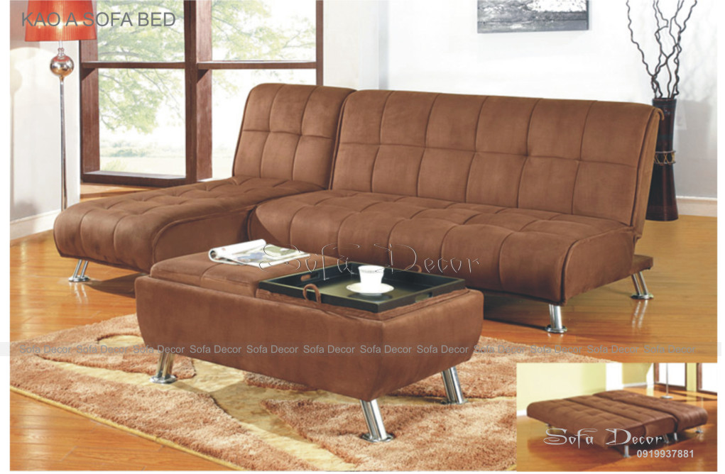 KAO Sofa Bed