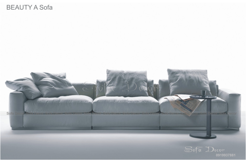 Beauty A Sofa