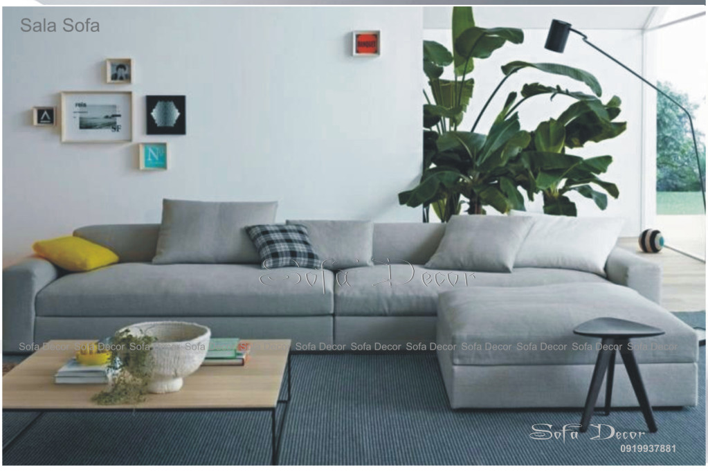 Charmant Sofa Decor