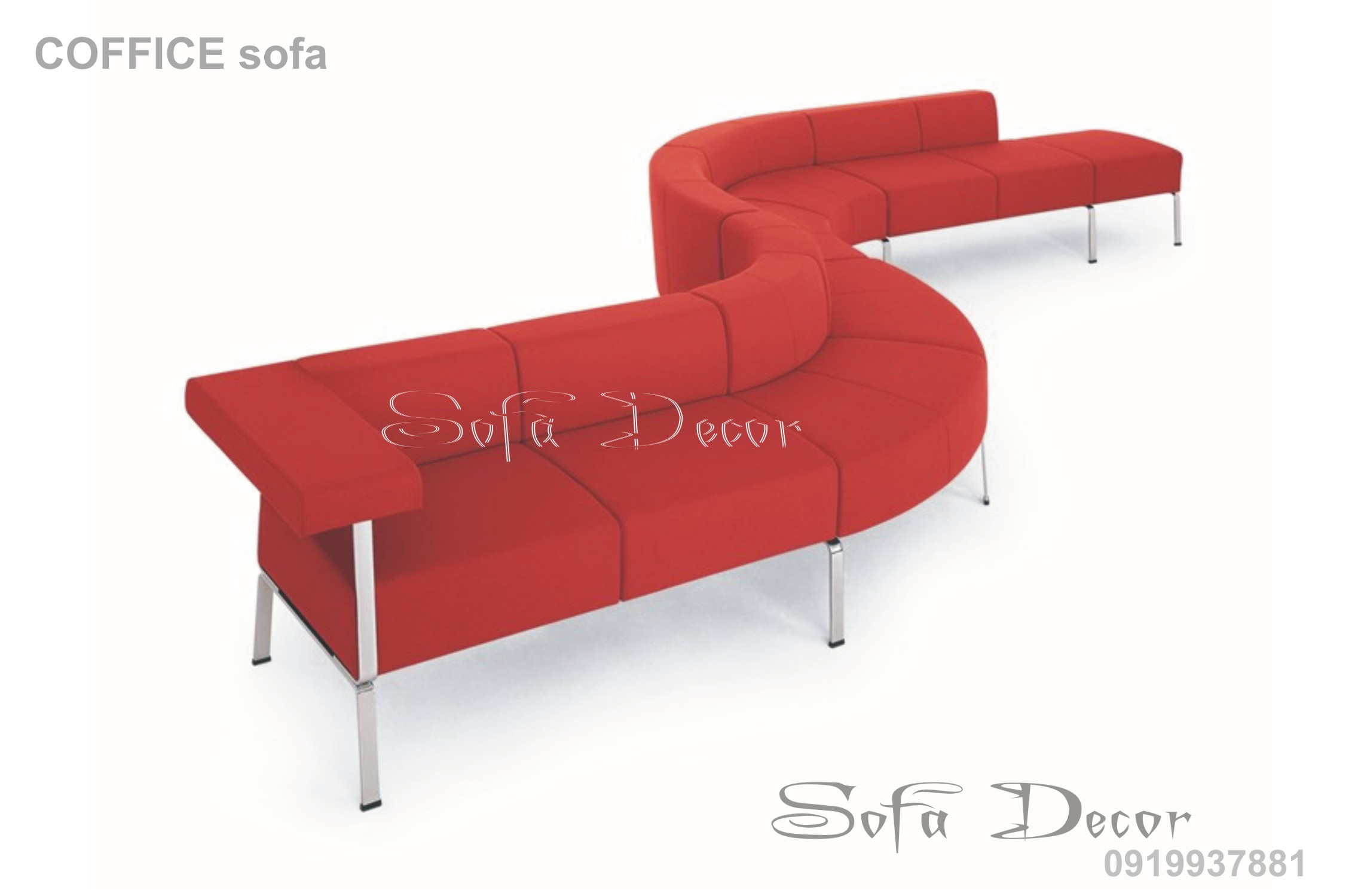 COFFICE Sofa