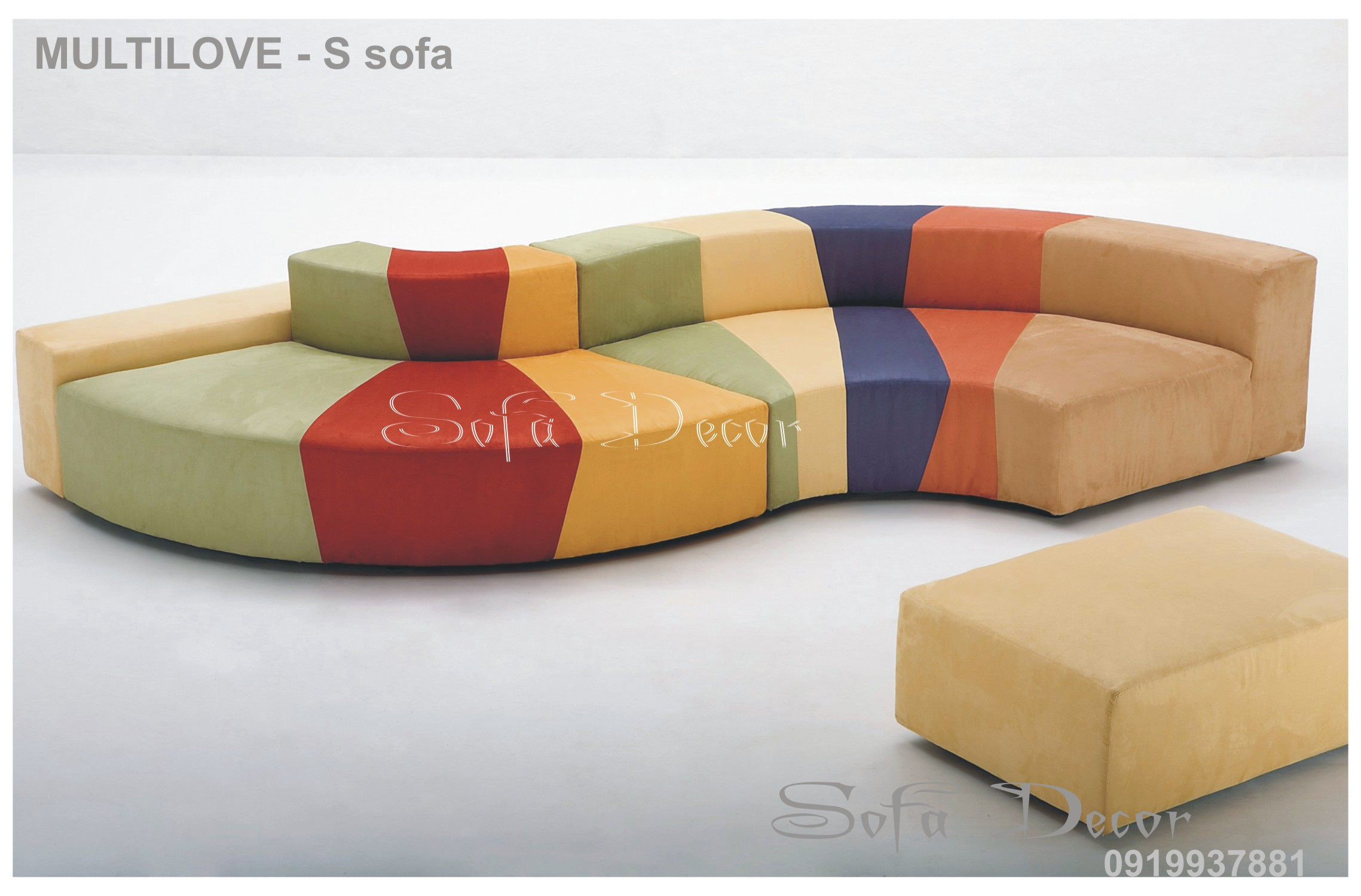 MULTILOVE Sofa